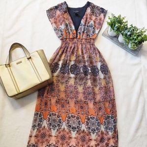 🍂 ENFOCUS STUDIO Dress